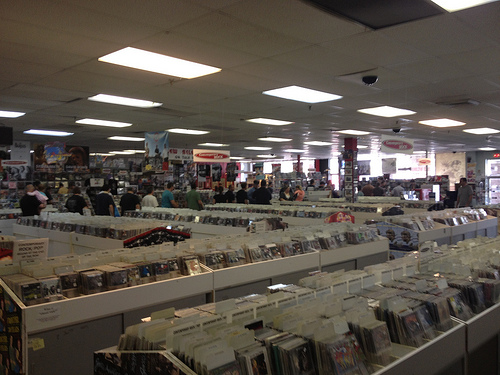Vintage Vinyl in Fords, NJ