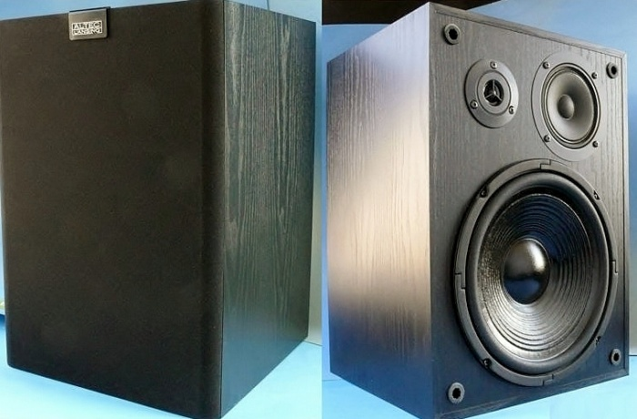 ALTEC LANSING 103 Acustic Suspension Speaker System 120