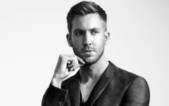 Calvin Harris Takes #1 Spot as Top DJ Earner