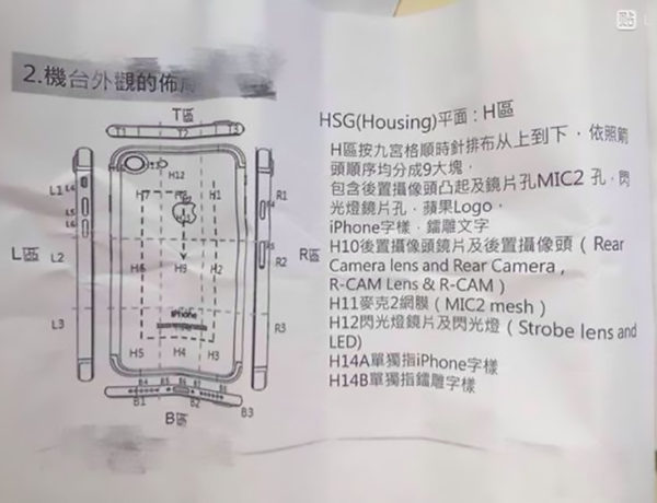 Internal Documents Show iPhone 7 Has Stereo Speakers