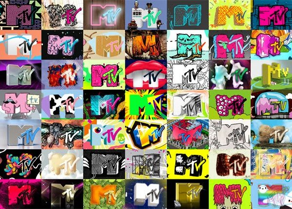 MTV Turns 35