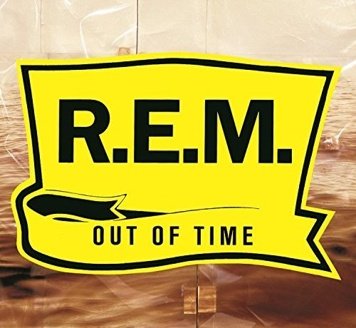 R.E.M.'s 'Out of Time' Reissue Celebrates 25th Anniversary