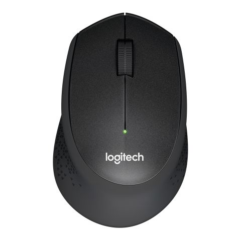 Logitech's New Mouse is Almost Completely Silent