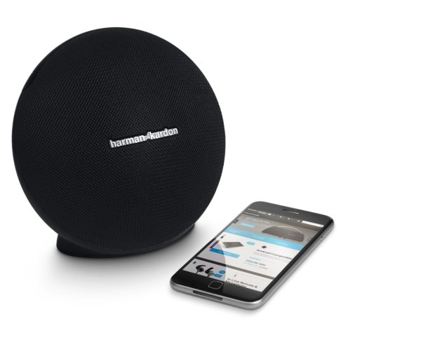 Harman Kardon ONYX Mini is Just as Beautiful as the Original