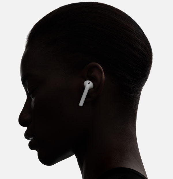 Apple's New AirPods Are Just Gonna Get Lost